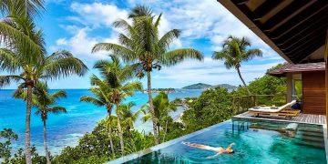 """Entra al """"Six Senses Zil Pasyon Resort"""" en la isla privada de Félicité, Seychelles"""