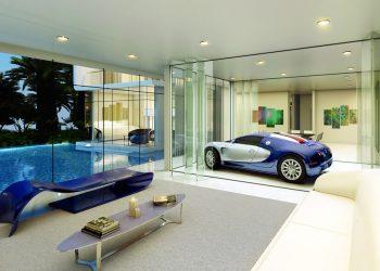ETTORE 971 Villas en Dubai