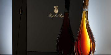 Hungría es ahora, hogar del vino más caro del mundo a $40.000 por botella
