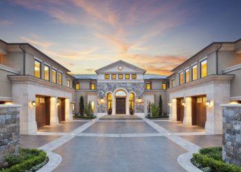 Fabulosa propiedad con playa privada y acceso para yates en la Isla Mercer, Washington, se vendió por $13,2 millones