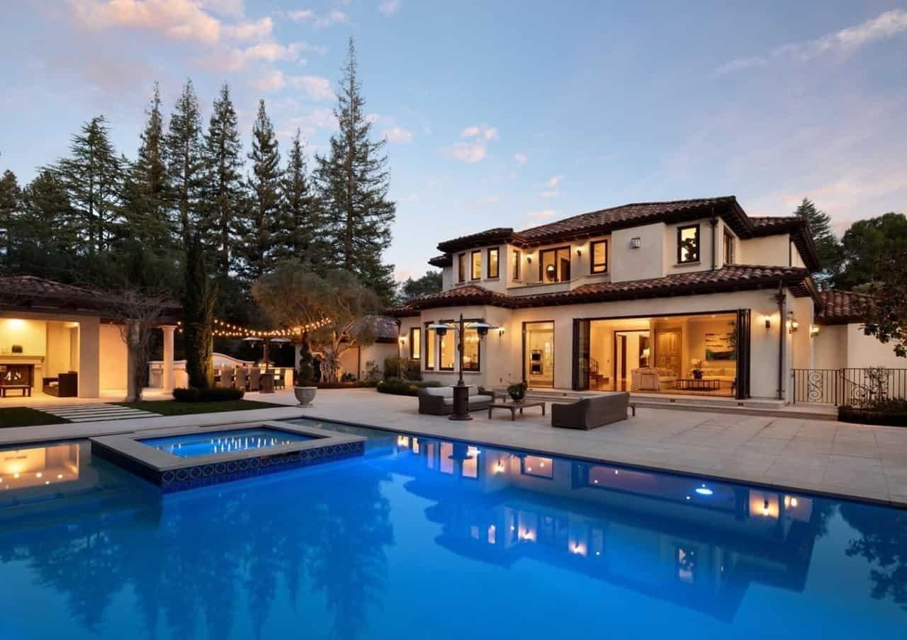 Casa en Atherton, California