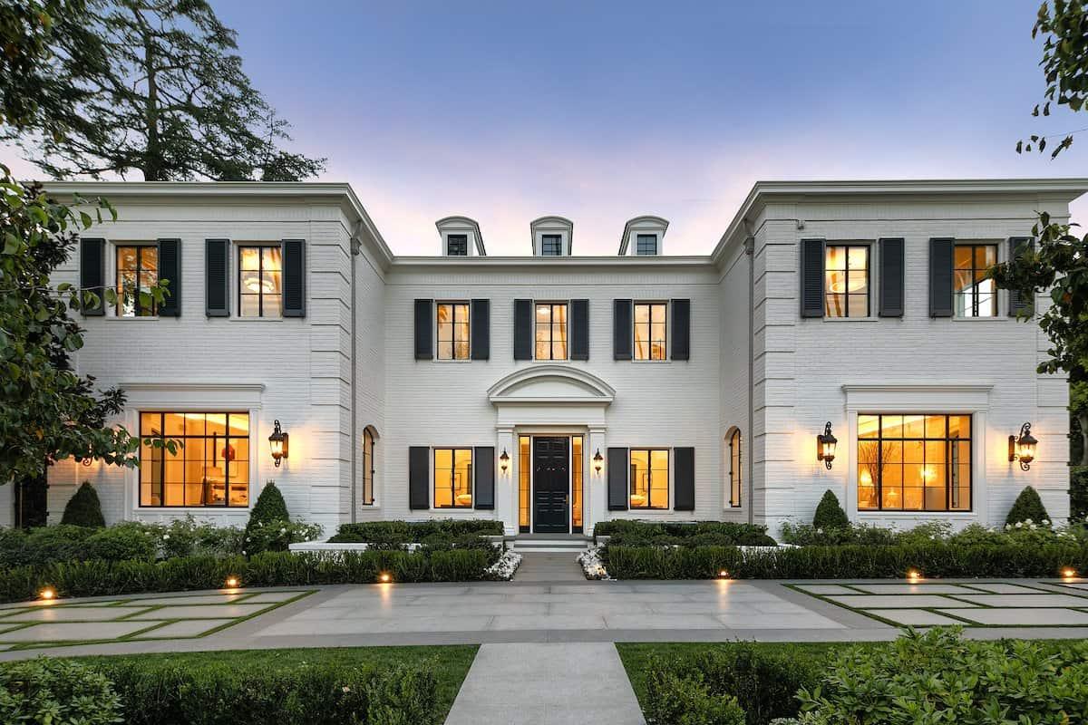 Casa en Beverly Hills, California