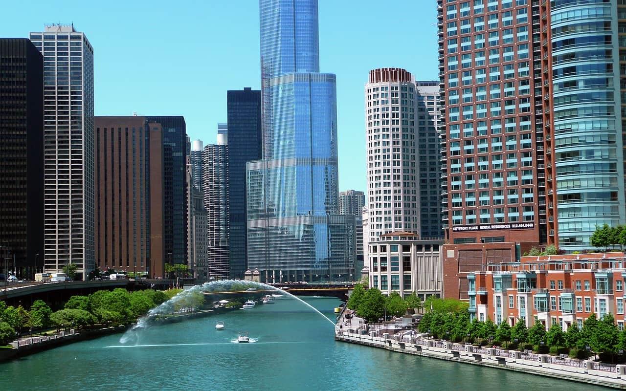 Chicago, una de las mejores ciudades del mundo para compras de lujo.