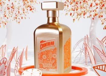 Cointreau The Selective Edition, un tributo a la naranja, es la más reciente edición limitada de Cointreau