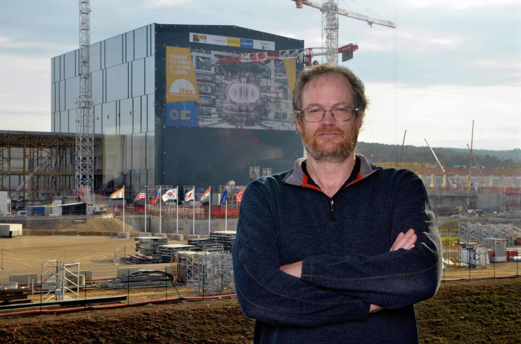 Michel Laberge