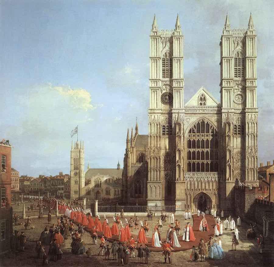 Londres 1749