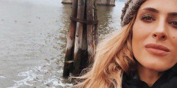 Nunzia Rojo de la Vega viaja a Nueva York y conoce la nueva colección CYBEX by Karolina Kurková