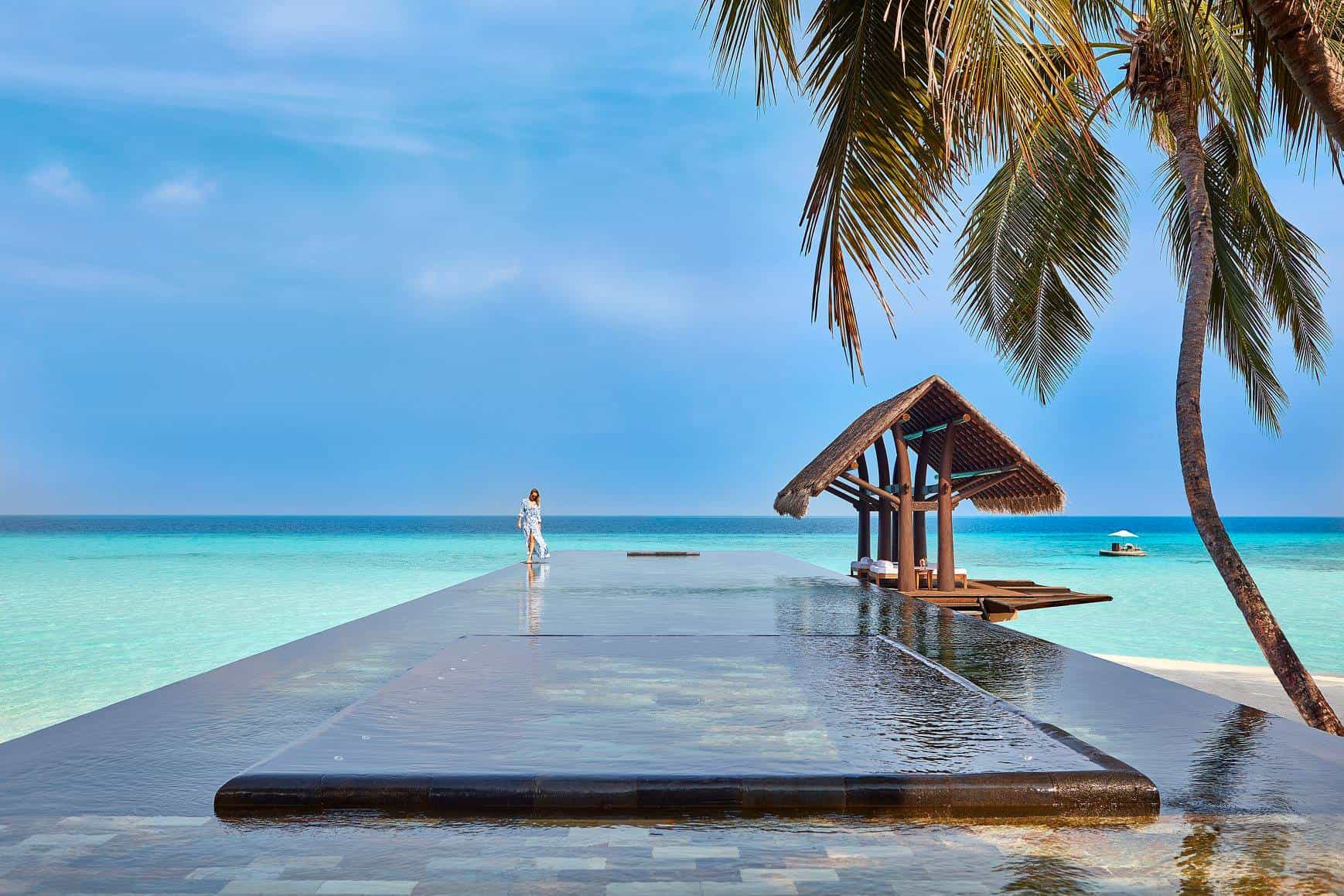 One & Only Reethi Rah en Maldivas