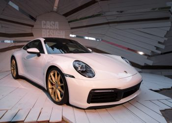 El nuevo Porsche 911 llega a México