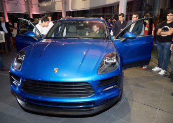 Porsche Calzada del Valle abre sus puertas en Monterrey, México