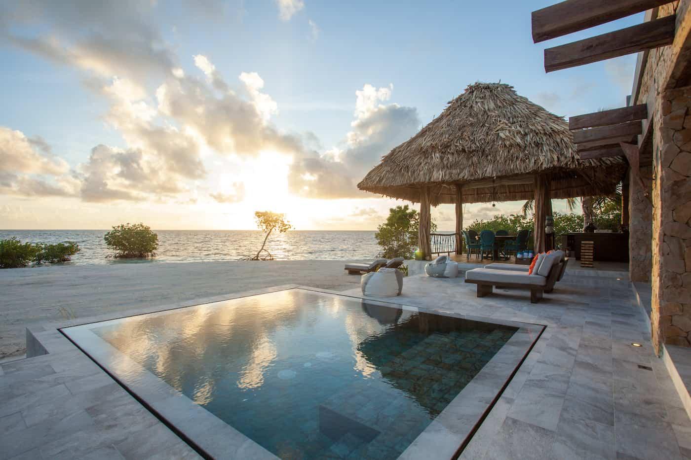 Gladden: Ahora puedes rentar la isla más privada del mundo