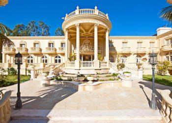 Jade Mills, la agente inmobiliario #1 de la costa oeste de los Estados Unidos vende esta ultra lujosa mansión en Bel Air, California por $26,9 millones