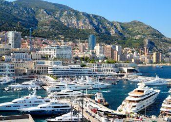 Gran Premio de Fórmula 1, Puerto Hércules, Mónaco