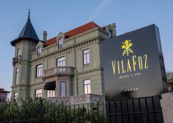 Vila Foz Hotel & Spa abrirá sus puertas el próximo 1 de mayo en la bella ciudad de Oporto, Portugal