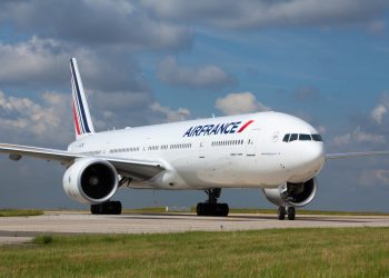 Air France aumenta frecuencias a su ruta Cancún-París