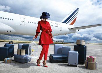 Aliada y transportista oficial del Festival de Cannes, Air France se complace en compartir su pasión por el 7º arte