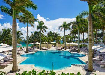 Bal Harbour Village en Miami Beach, un paraíso tropical para festejar a mamá
