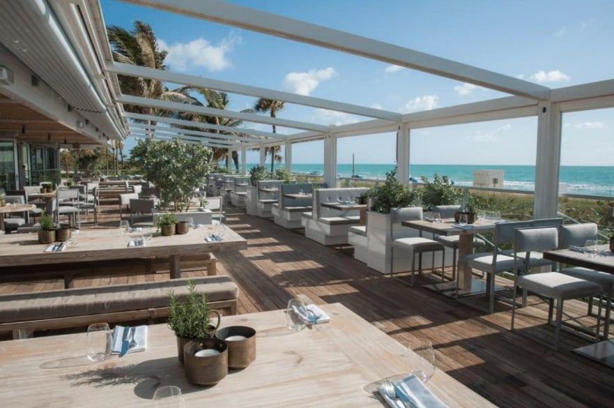 Malibu Farm abre su segunda sucursal en Eden Roc Miami Beach