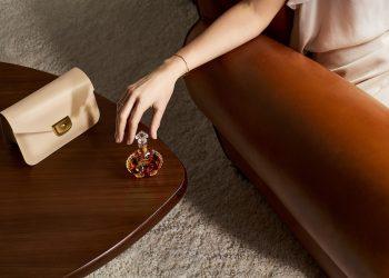 LOUIS XIII Miniature: regala la fragancia del tiempo a mamá