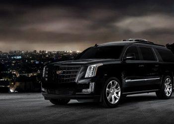 Cadillac Escalade por Lexani Motorcars