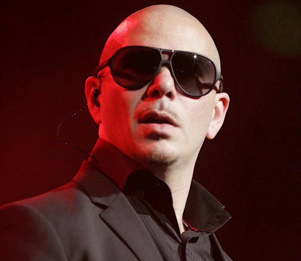 Mega estrella Pitbull
