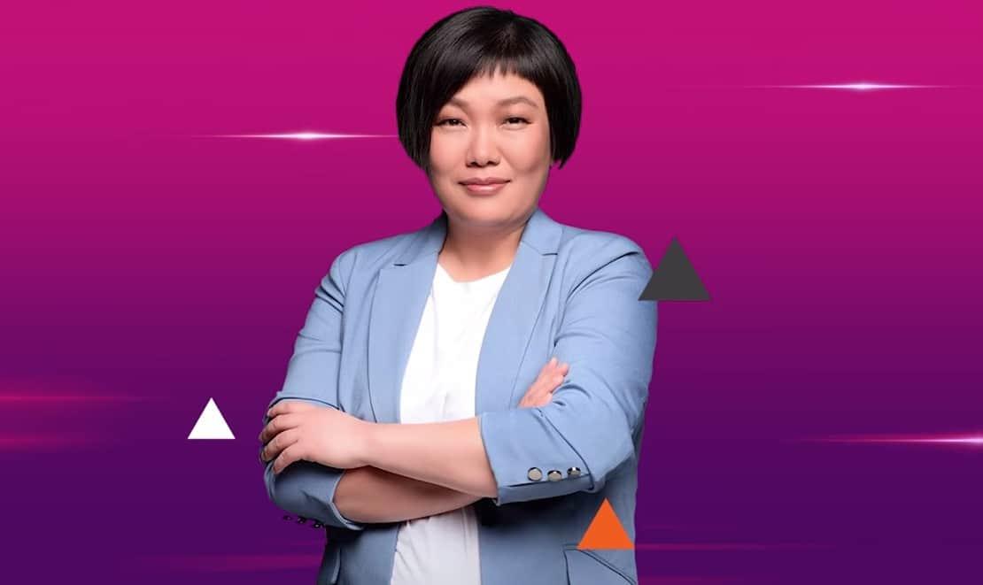 Tatyana Bakalchuk: La segunda mujer mas rica de Rusia.