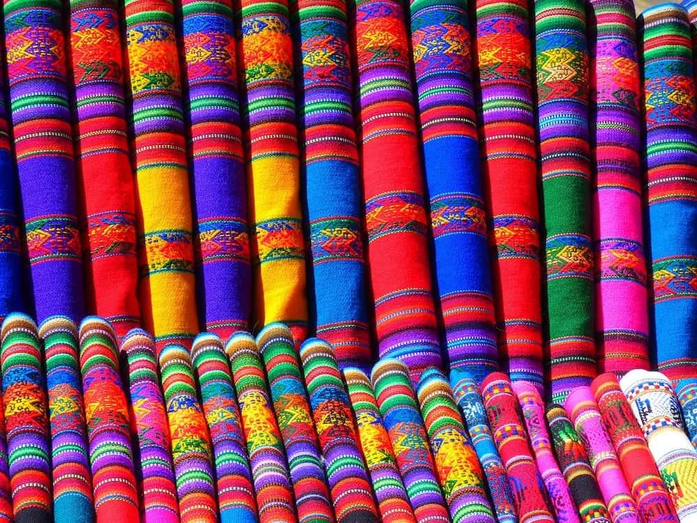 Negocios rentables de confecciones peruanas