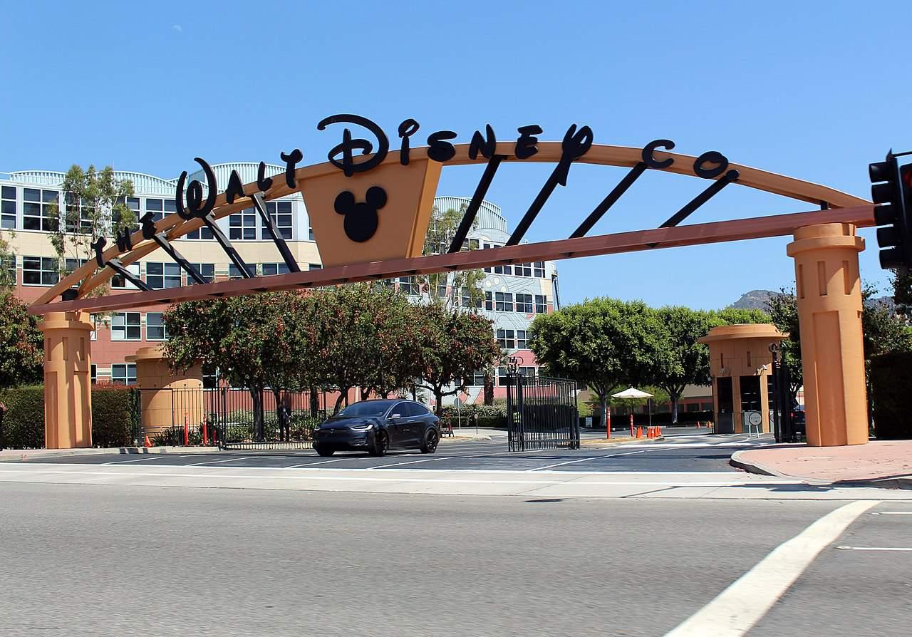 The Walt Disney Studios en Alameda