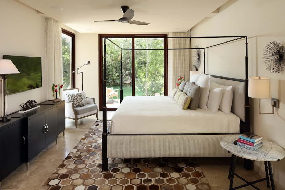 Villa Ensueno, Riviera Maya