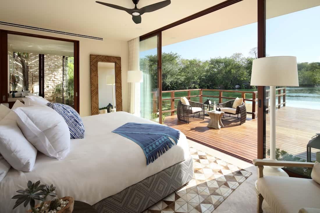 Villa Coral, Riviera Maya