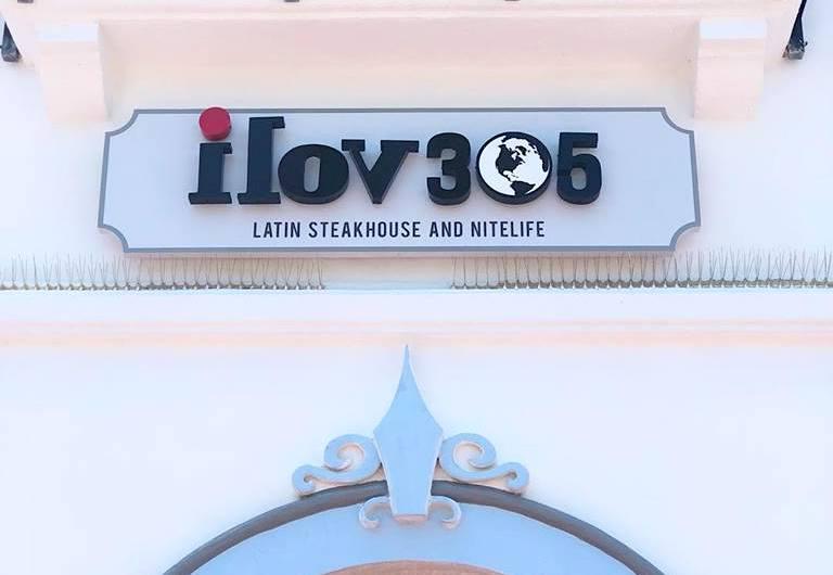 iLov305