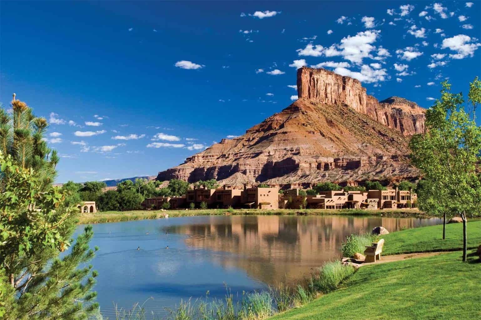 John Hendricks pone su propiedad inmobiliaria en Colorado por $279 millones