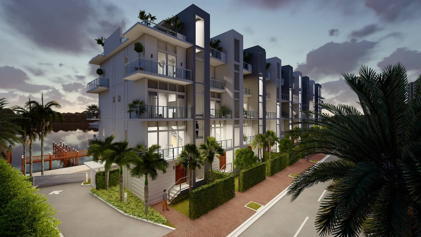 JQ Group le apuesta a Hollywood, Florida con el proyecto inmobiliario: QUINT Collection Hollywood