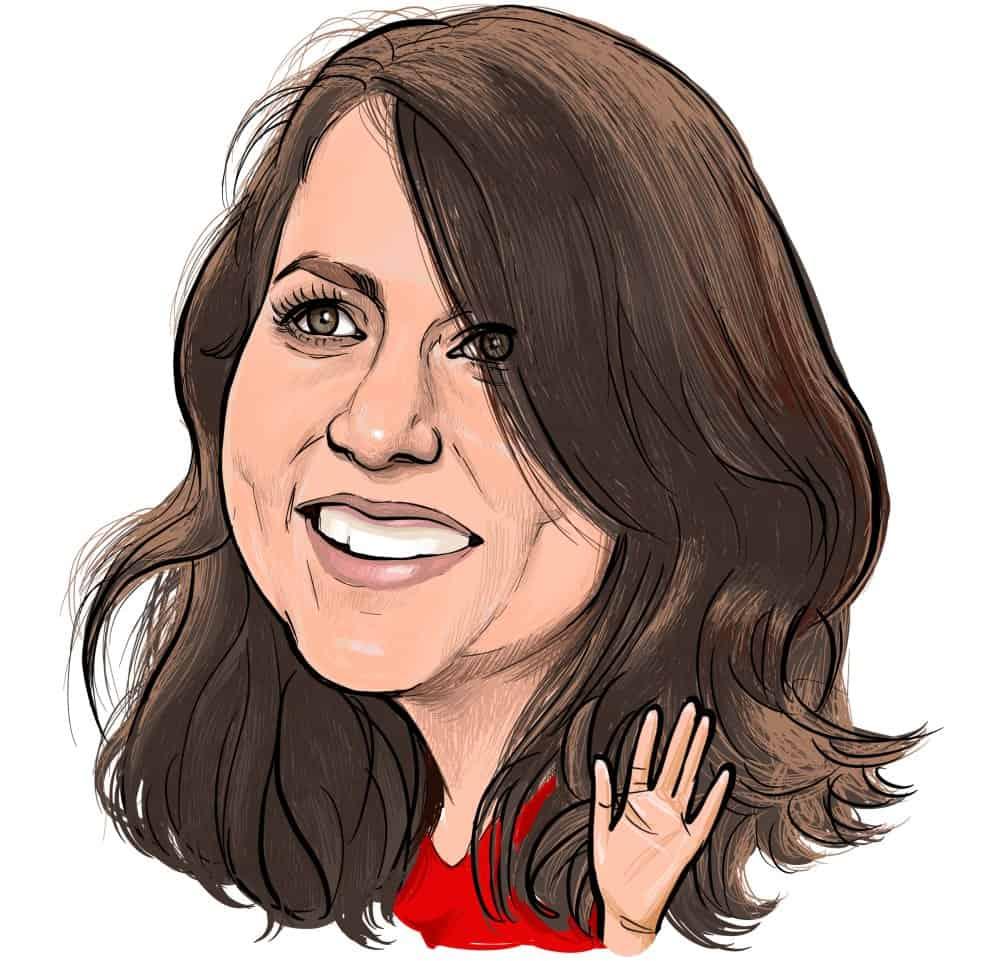 MacKenzie Scott es la ex esposa del fundador de Amazon, Jeff Bezos; y la tercera mujer más ricas del mundo, según Forbes.