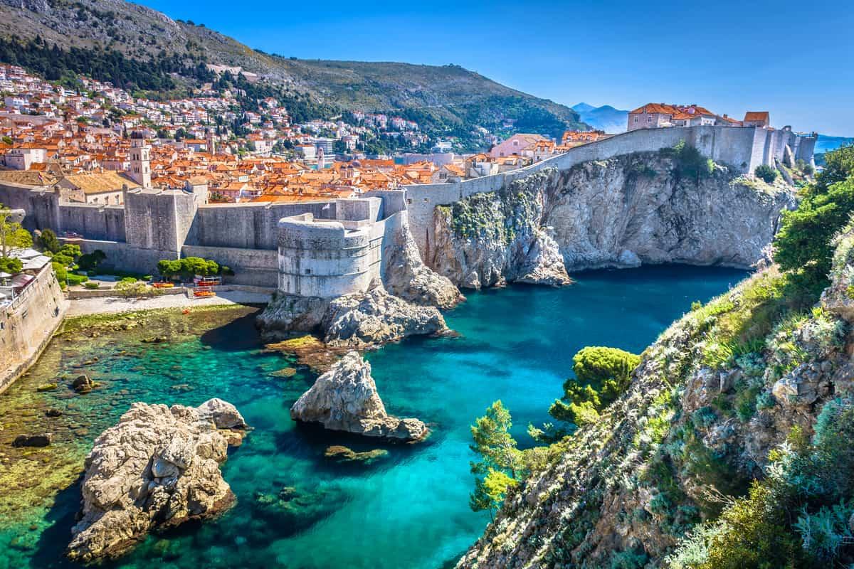 El crucero exclusivo que te llevará a través de los lugares de rodajes de ?Game of Thrones? en Croacia