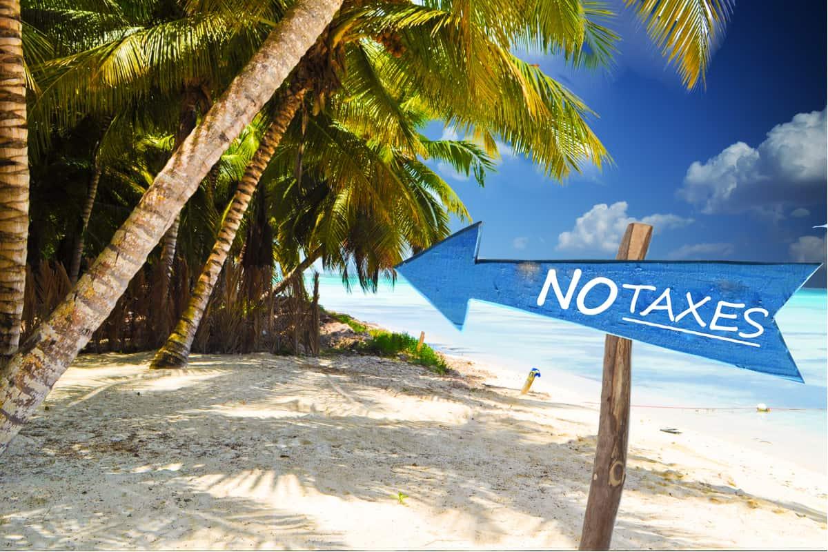 Suiza, Estados Unidos y las Islas Caimán lideran el ranking de los paraísos fiscales del mundo