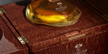"The Macallan presentó ""The Macallan Genesis 72 YO"" — La edición del whisky más exclusivo y antiguo de la marca"