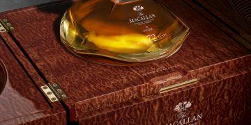 """The Macallan presentó """"The Macallan Genesis 72 YO"""" — La edición del whisky más exclusivo y antiguo de la marca"""