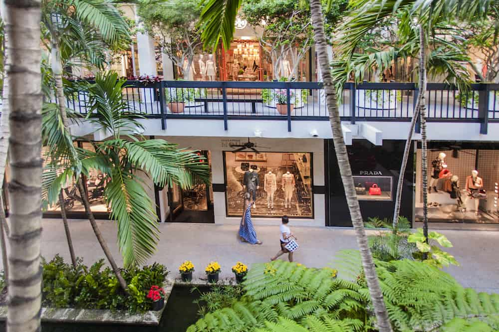 Bal Harbour Shops: La historia del indiscutible exponente de lujo a nivel mundial