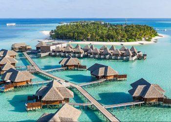 Conrad Maldives Rangali en islas Maldivas