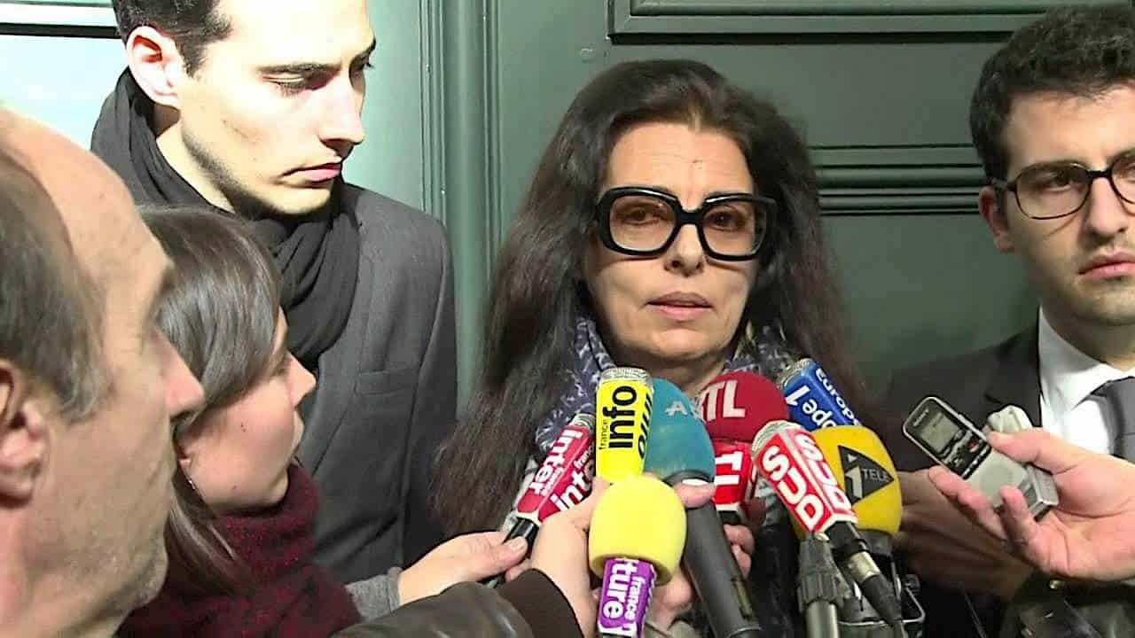 Francoise, única hija de Liliane Bettencourt y heredera de L'Oréal, no solo es una de la personas más ricas de Europa, También es la mujer más rica del mundo.