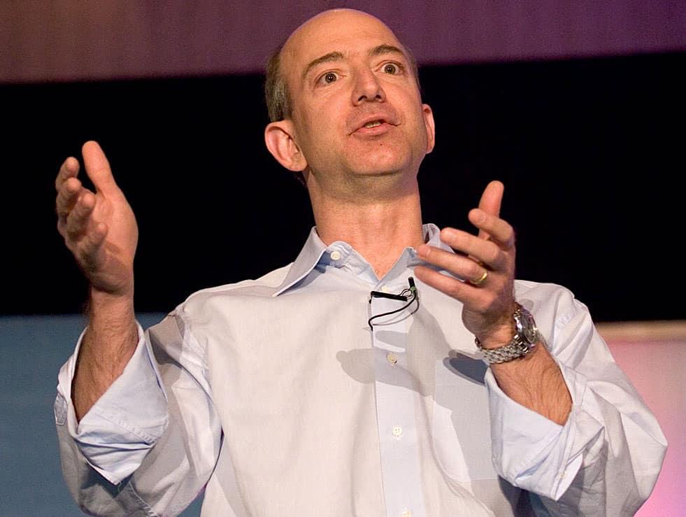 Rutina diaria de Jeff Bezos, el hombre más rico del mundo; vea cómo el CEO de Amazon.com gestiona su carga de trabajo diaria