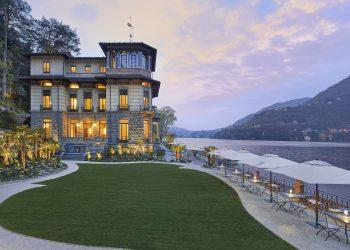 Descubre los encantos del norte de Italia con Mandarin Oriental, Lago di Como