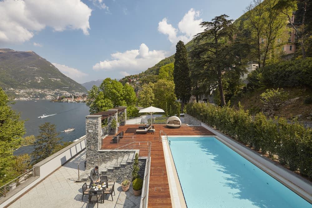 Mandarin Oriental, Lago di Como