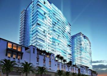 Parque Tower at St Tropez en Sunny Isles Beach, Miami