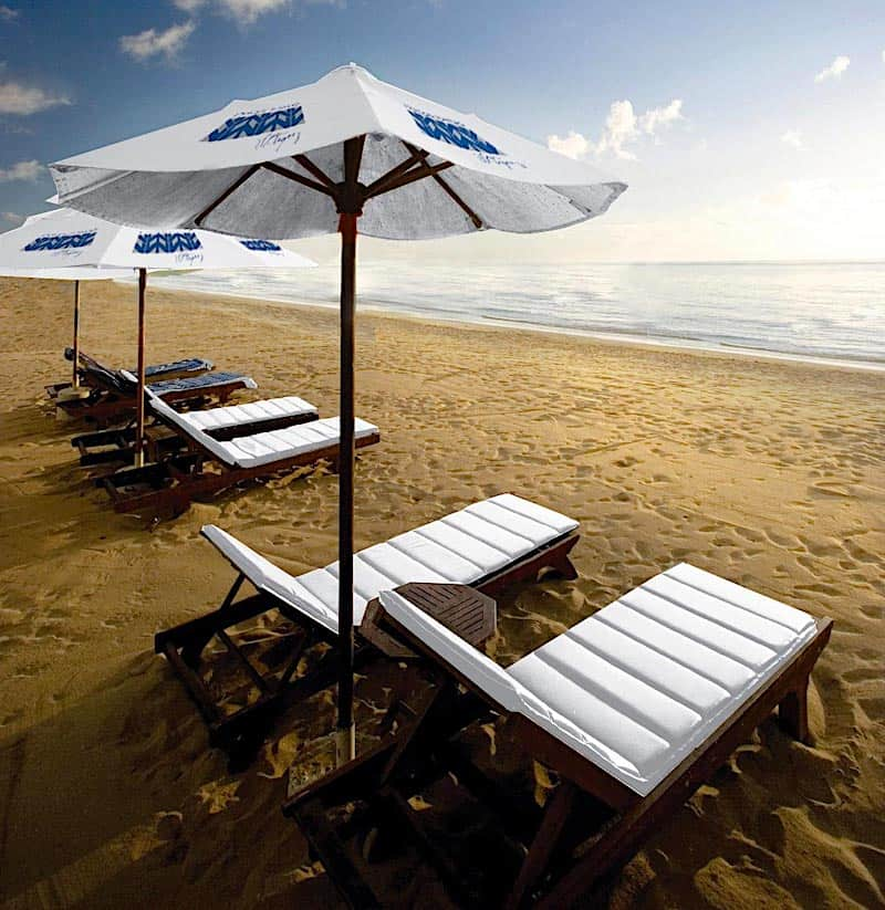 """Parque Tower at St Tropez: Ultra lujosos condominios estilo hotel """"6 estrellas"""" en Sunny Isles Beach, Miami"""
