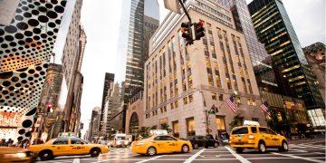 Quinta Avenue, Manhattan, Nueva York