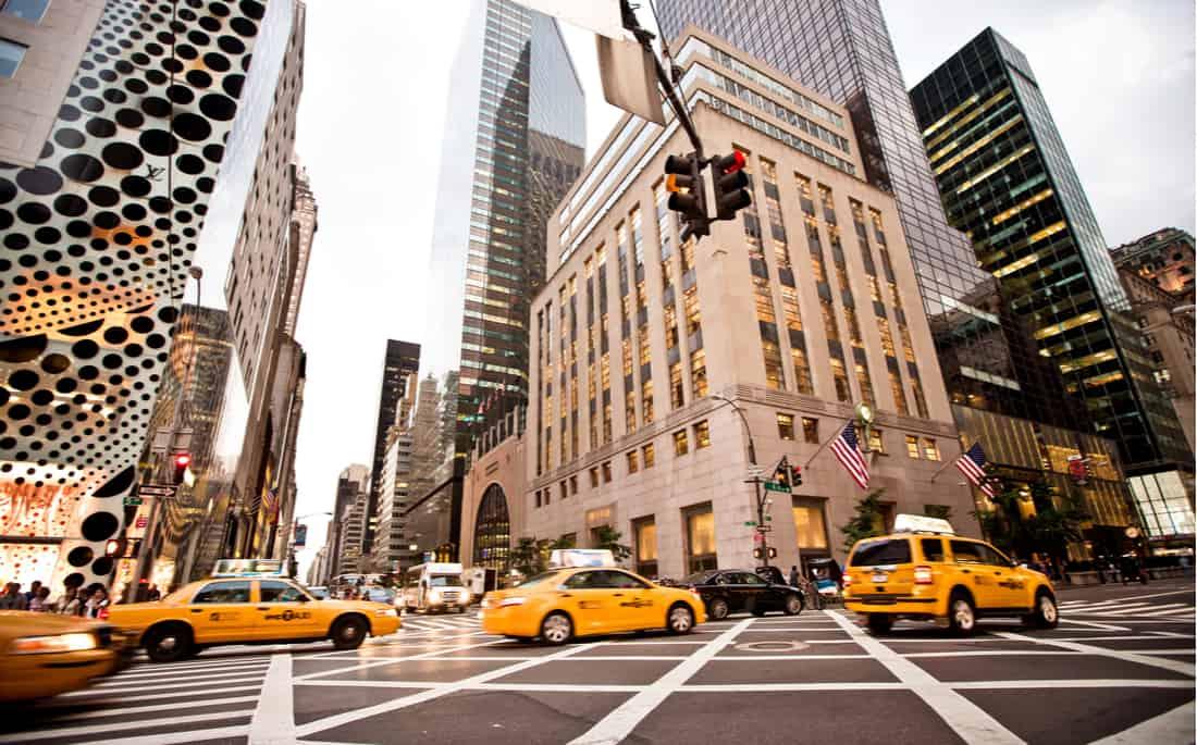 Mandarin Oriental gestionará unas residencias de lujo en la Quinta Avenida de Nueva York