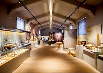 Museo Arqueológico de la Antigua Corinto