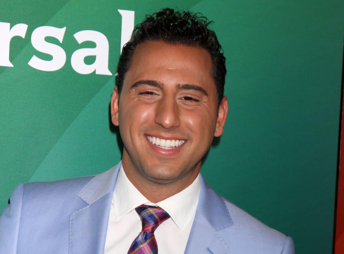 Josh Altman, un exitoso inversor inmobiliario que se convirtió en millonario a los 26 años.